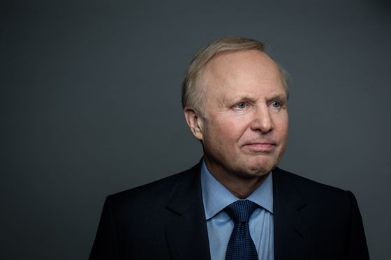BP's Investors Unite Over Fears It's 'Falling Behind'on Climate