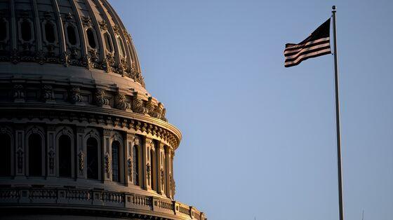 Republican Stimulus Offer Challenges Biden to Split Aid Bill