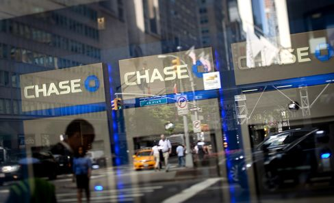 JPMorgan Shares Erase Drop Fueled by Disclosure of Whale Loss