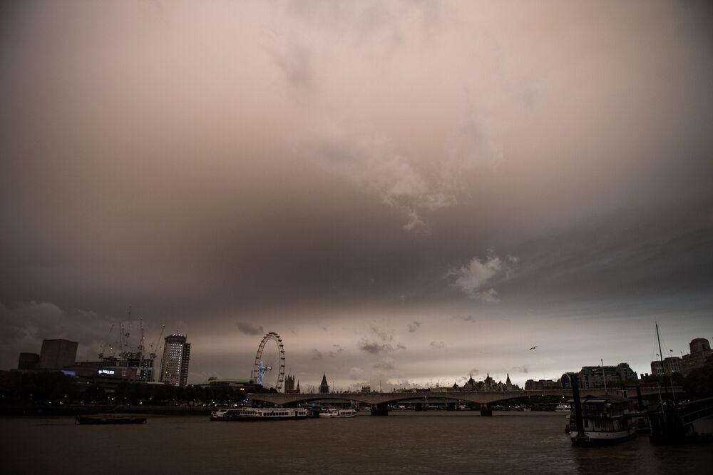ETFs Offer a False Haven From a Nonexistent Storm