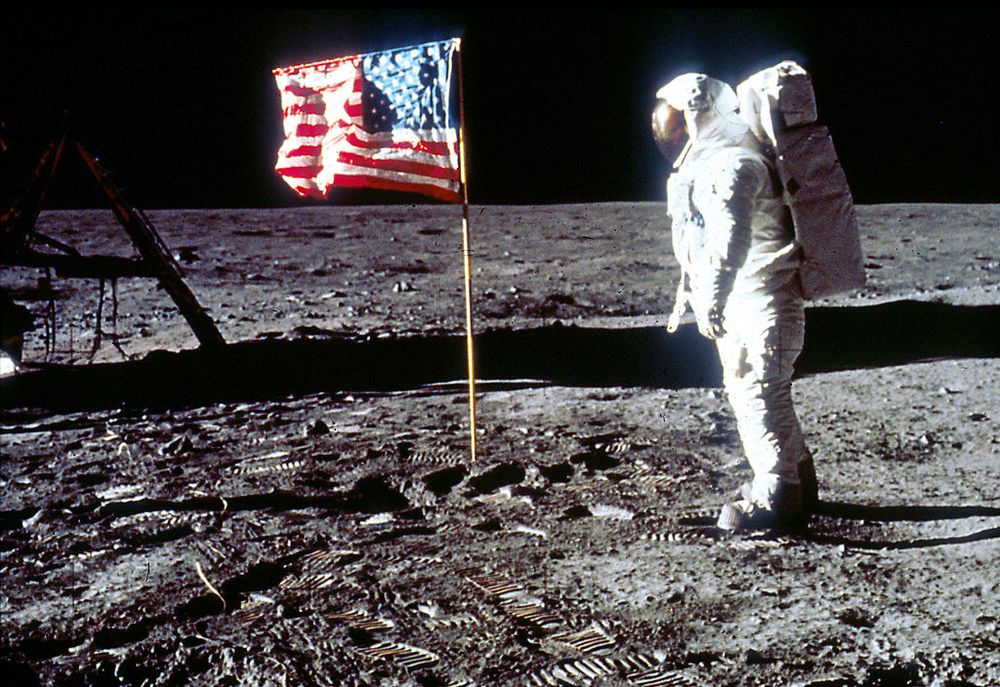 Protect Human History on the Moon Before It Turns to Dust