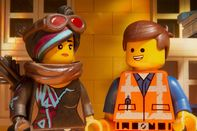 The Lego Movie 2: The Second Part (originally under the title The Lego Movie Sequel and known in some countries as just The Lego Movie 2) is an upcoming 2019 3D computer-animated action sci-fi comedy film.This photograph is for editorial use only and is