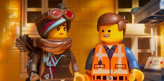 'Lego Movie 2' to Test Whether Bricks Still Click With Kids