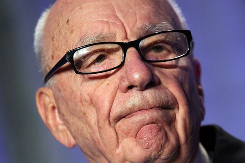 Top Eight Quotes From Rupert Murdoch's Testimony