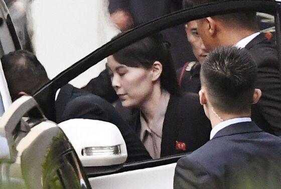 Kim's Propaganda Machine Goes Into Hyperdrive Over Trump Meeting
