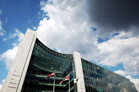 Crowdfunding Rules Now Up to SEC