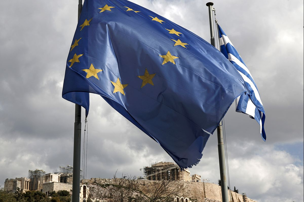 After the 'No' Vote: What Can the EU Do About Greece Now?