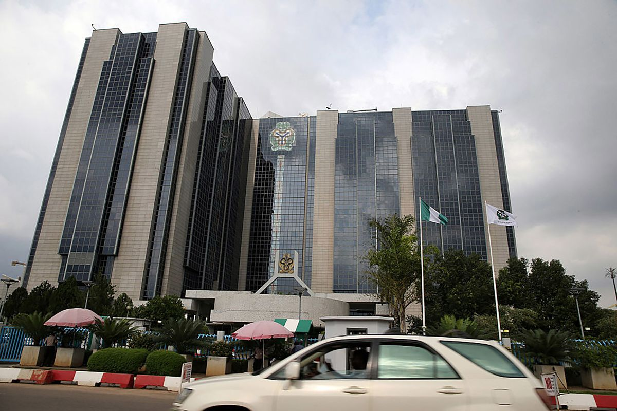Nigeria Naira (NGN USD) News and Quote: Bank Picks Partner For Digital Currency