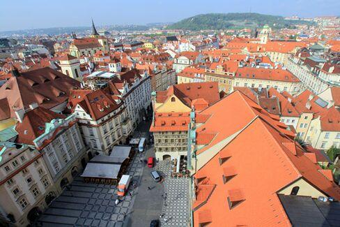 Flat-Tax Wave Ebbs in Eastern Europe