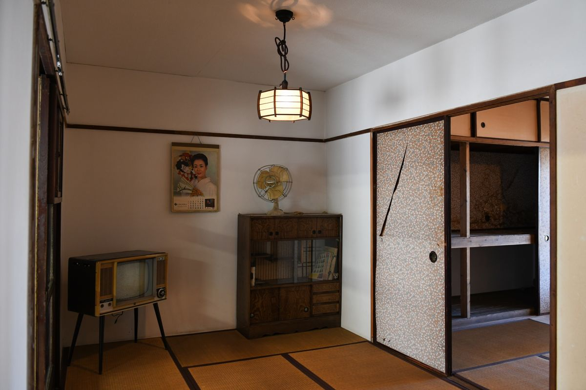 The Design History of Tokyo's Public Housing   Bloomberg