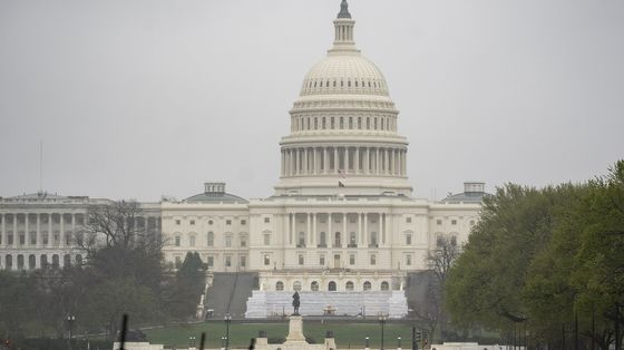 Stimulus Talks Take Pessimistic Turn Over Liability Protections