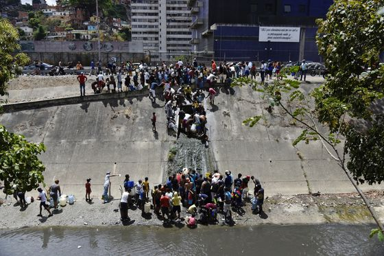 U.S. Shifts Venezuela Strategy at UN to Focus on Toll of Crisis