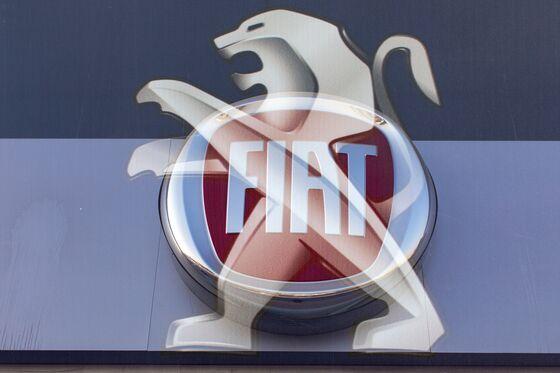PSA, Fiat to Seal Merger After Winning Shareholder Approval