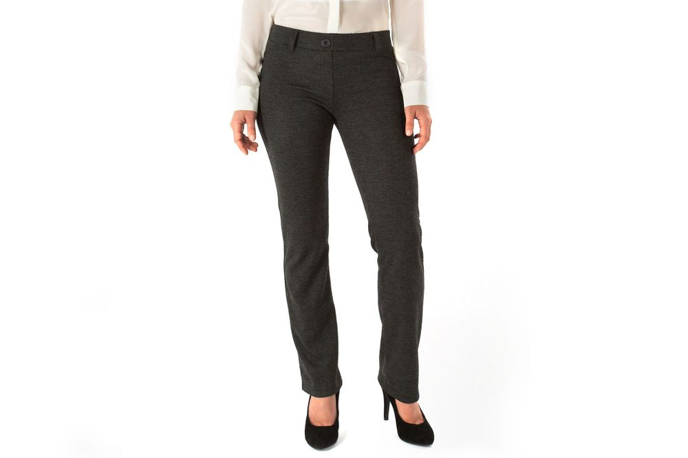 47027538935a2 relates to Nine Apparel Startups to Solve the Real Style Problems of 2016.  Straight-Leg Glen-Plaid Dress Pant Yoga Pants.