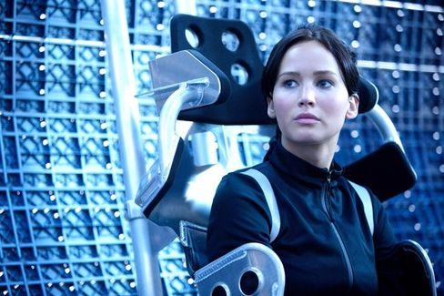 Why Lions Gate Really Needs Katniss to Survive in a Theme Park