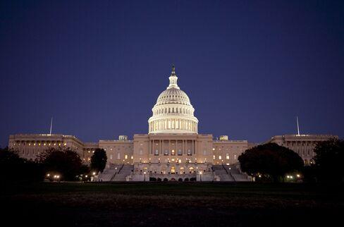 Biden, Congressional Leaders Open Deficit Talks
