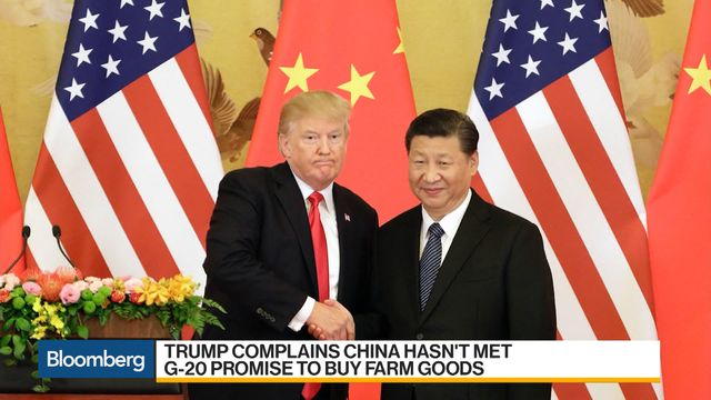 Beyond the Trade War, China's Economy Is Struggling to Stabilize