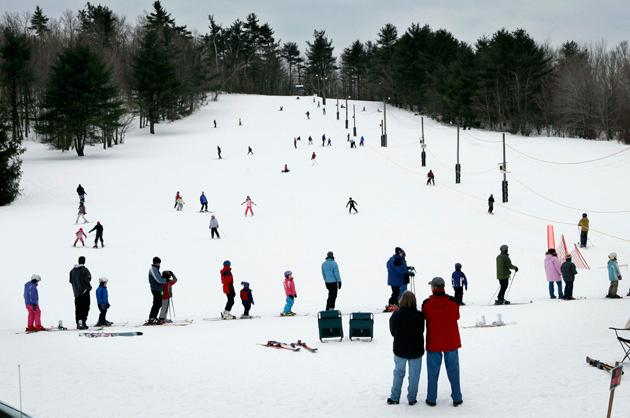 Best Place to Raise Kids in Maine: South Berwick