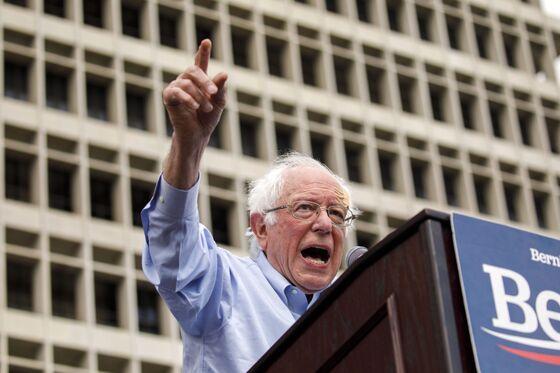 Bernie Sanders Calls on Trump to Abandon New Nafta Agreement