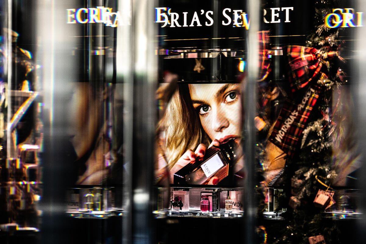 L Brands' Victoria's Secret U.K. Unit Files for Administration