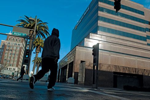 The Building Boom That's Sinking Stockton
