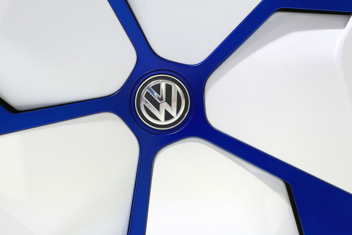 VW Is Planning $21,000 Subcompact E-Car to Challenge Tesla