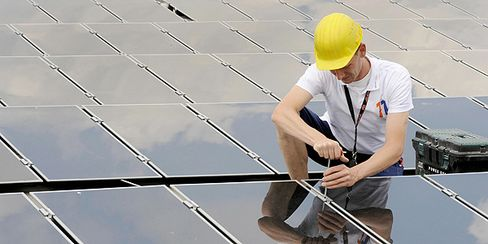 Will Green Energy Wilt from Lack of Funds?