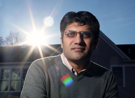 Jigar Shah to Run U.S. Energy Office That Backed Tesla, Solyndra