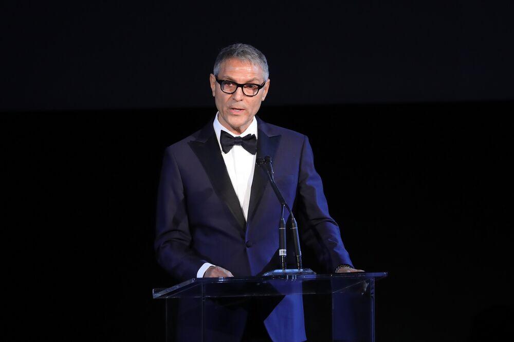 Ari Emanuel's Hollywood Powerhouse Endeavor Files for U.S. IPO