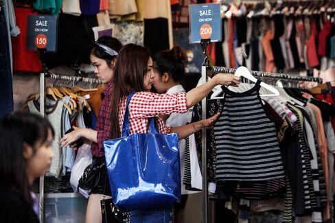 Thailand's Economy