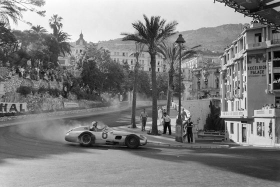 The Roar, the Riches, the Race: Previewing the Monaco Grand Prix
