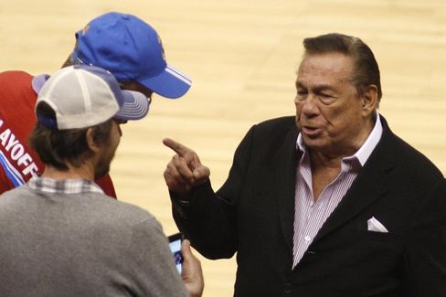 Voting Sterling Out Is the 'Nuclear Option' for NBA Owners