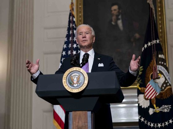 Biden to Ditch 'America First' in Appeal for Partnership