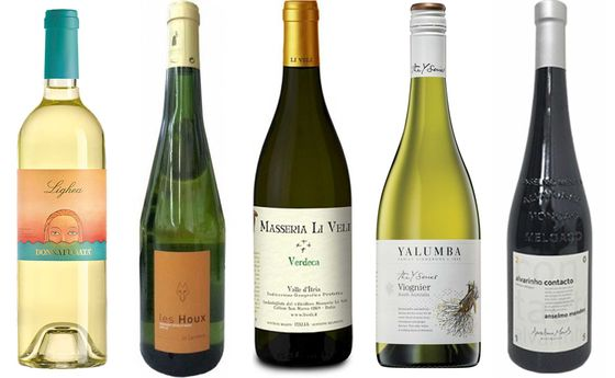 The 20 Best Wines for Under$20