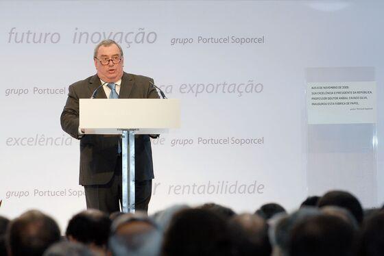 Pedro Queiroz Pereira, Portuguese Industrialist, Dies at 69