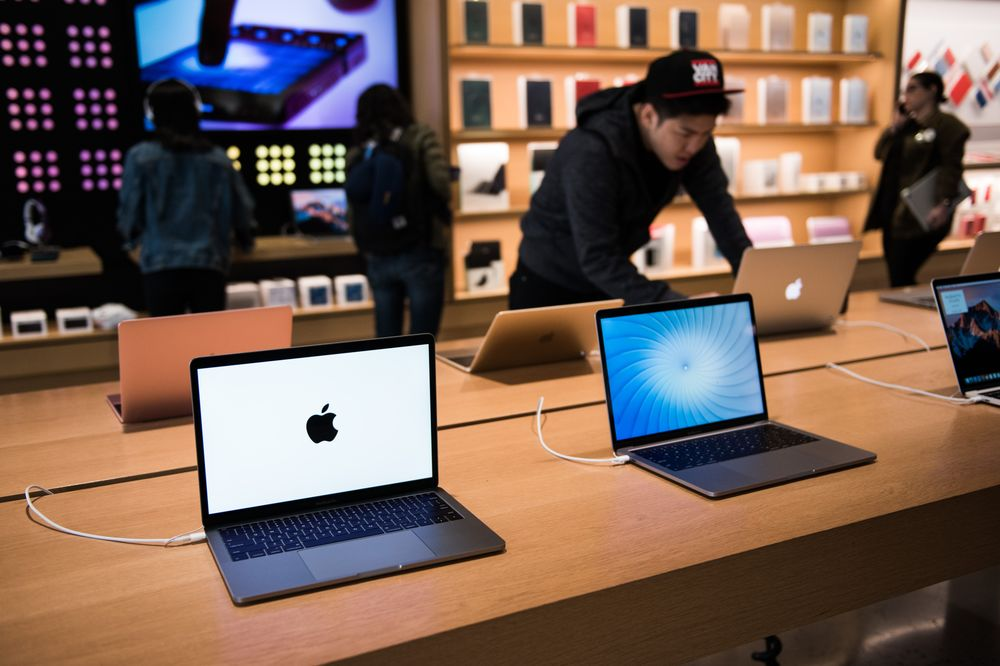 Stores That Sell Mac Computers