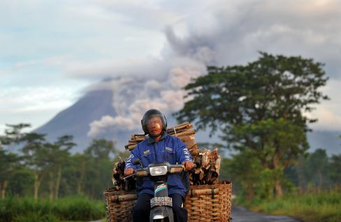 Indonesian Tsunami Relief Effort Hampered by Tropical Storm