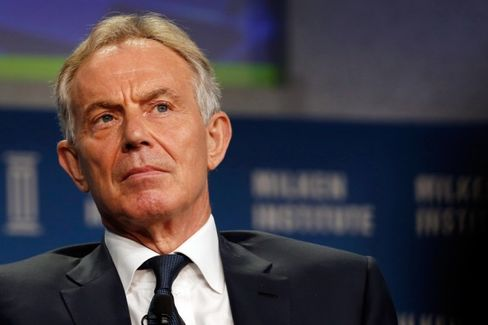 Why the Public Loves Apple but Not Tony Blair