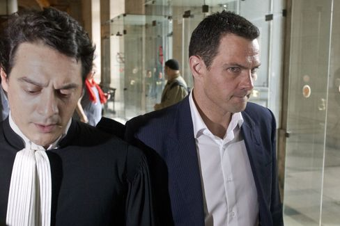 Kerviel's Refusal to Be SocGen Scapegoat Seen Harming Appeal