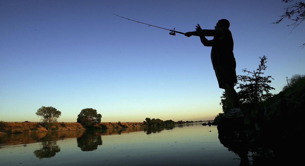 How Much Does It Cost to Fish in Colorado? $96 75 If Out-of-State
