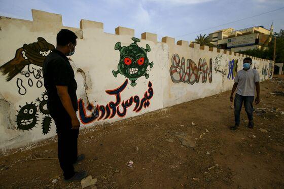 Notorious Sudanese Militia Poses as Savior in Coronavirus Fight