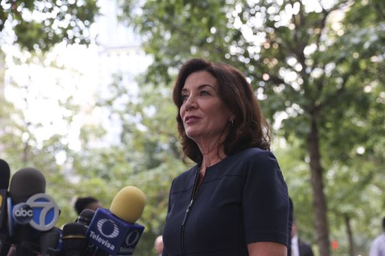 Hochul to Rework N.Y. Ethics Panel Created by Scandal-Hit Cuomo
