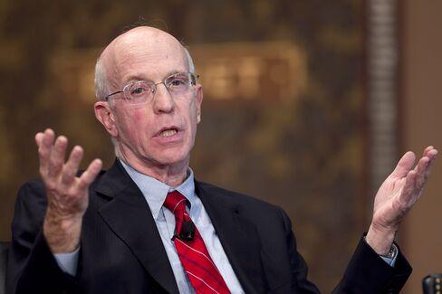 Princeton's Blinder Urges Opening Spigot for Economy: Tom Keene