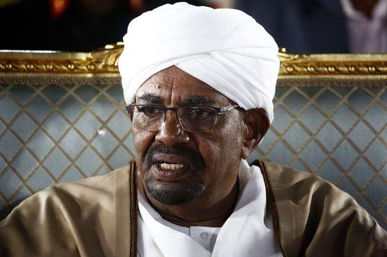 Gulf Powers Promise Sudan $3 Billion in Latest Bailout for Ally