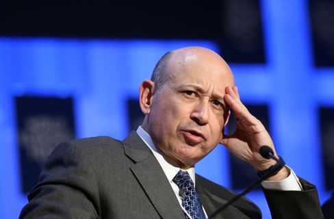 Lloyd C. Blankfein Hires Lawyer for Justice Investigation