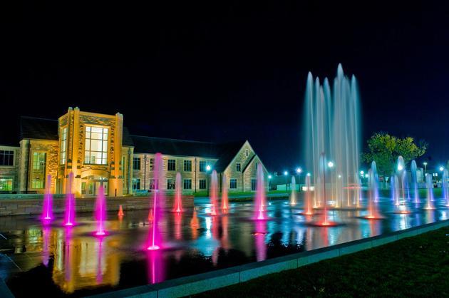 Best College ROI: Oklahoma