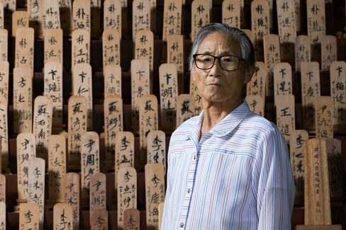 A-Bomb Victims in Korea's Hiroshima Seek Amends for Double Wrong