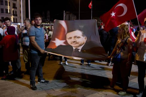 Erdogan Plans to Close All Military Schools, Create National Defense University