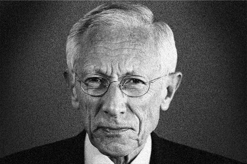 Charlie Rose Talks to Former Bank of Israel Chief Stanley Fischer