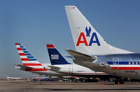 American Airlines and US Airways Agree to Extend Merger Deadline